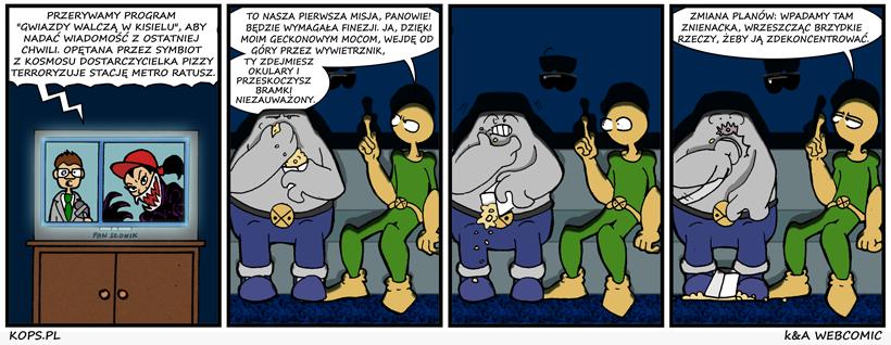 5. Kalmaria, część 3