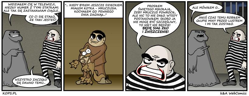 35. Historia Doktora Śmiecha