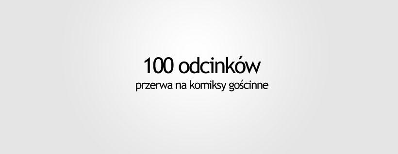 100 odcinków