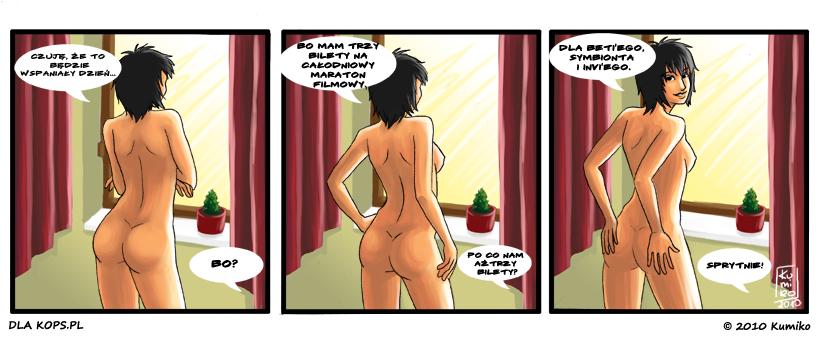 106. Odcinek gościnny: Kumiko