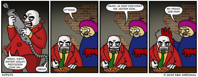 125. Obiad