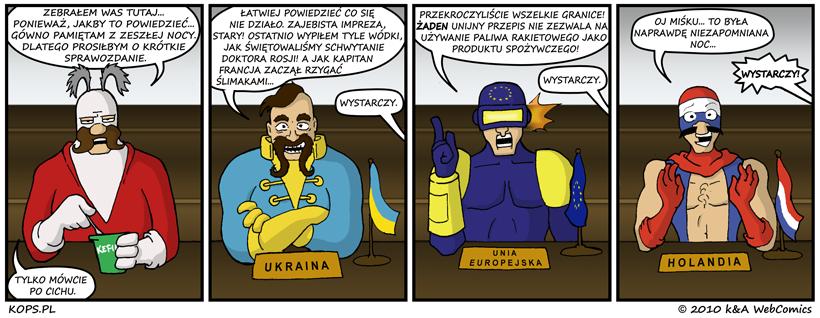 225. Kapitan Polska i Kac