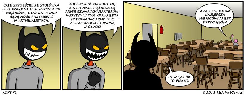 286. Stołówka