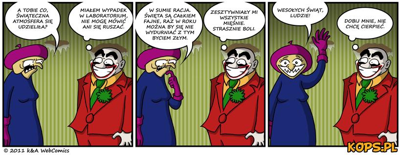 370. Magia Świąt