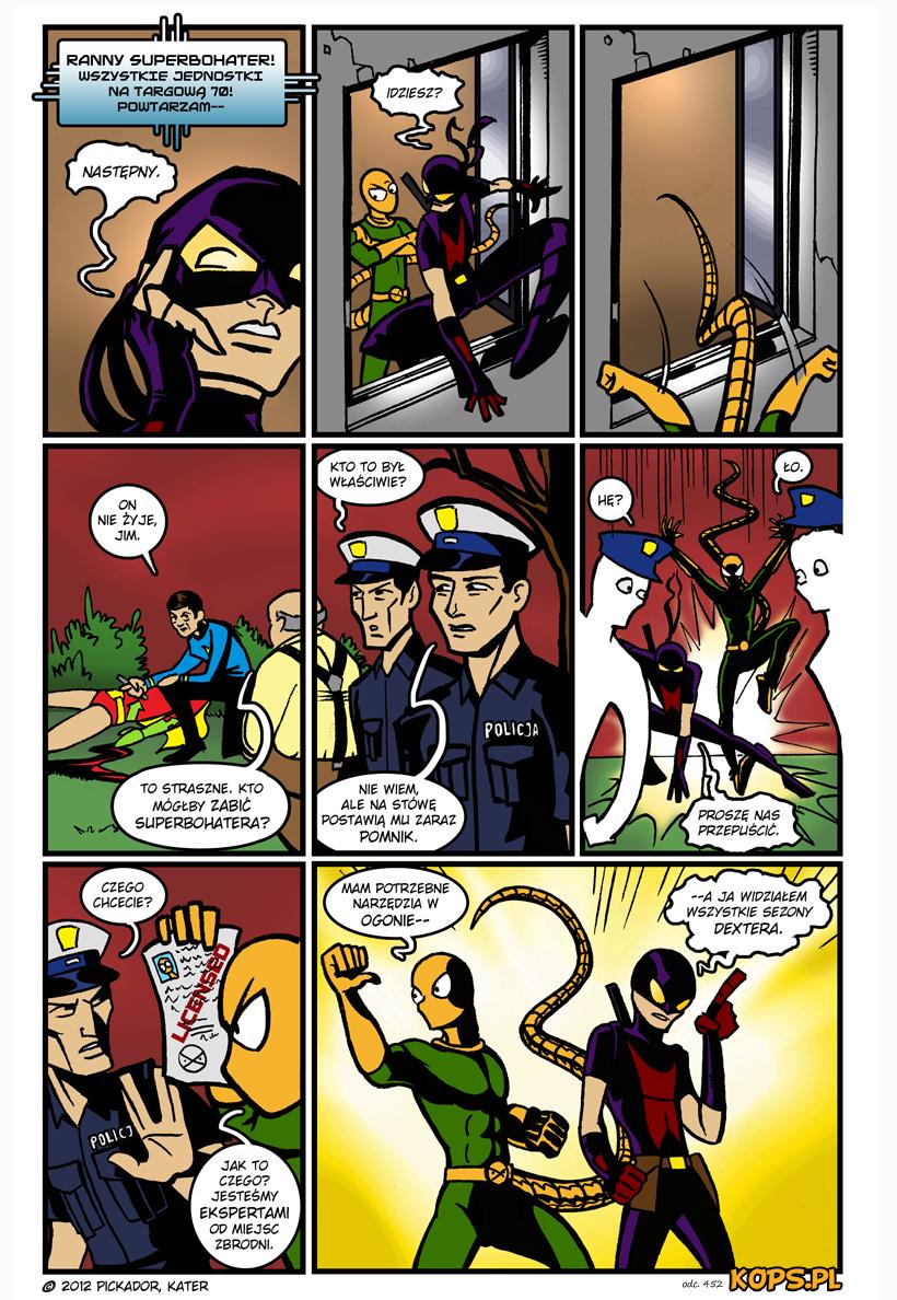 Szpak&Gecko crossover, część 4